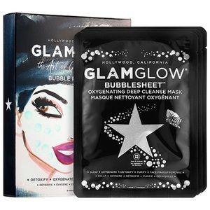 Glam Glow Bubble Party Set